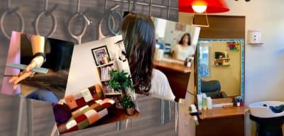 沖縄南城市の美容室 Hair's Sapri〜ヘアーズサプリ〜貴方の髪に潤いサプリ♪