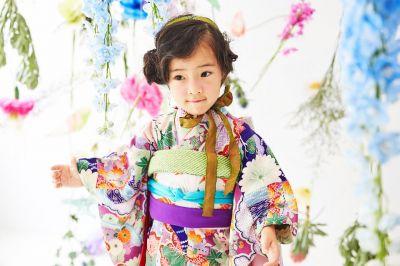 着物×KIMONOのイメージ