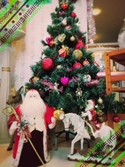 クリスマス キャンペーン 近日公開♪のイメージ