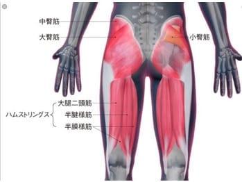 【ブログ】疲労流し(2020/05/12)のイメージ1