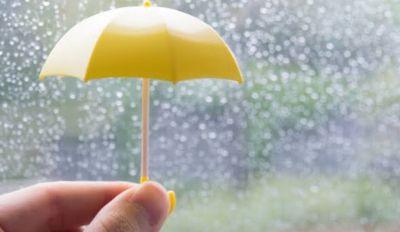 雨の日はどうして「天気が悪い」の?のイメージ