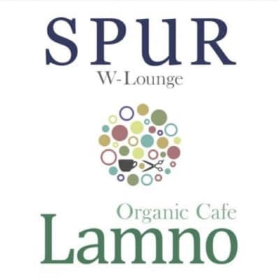 hair SPUR W-Lounge & organic cafe Lamno