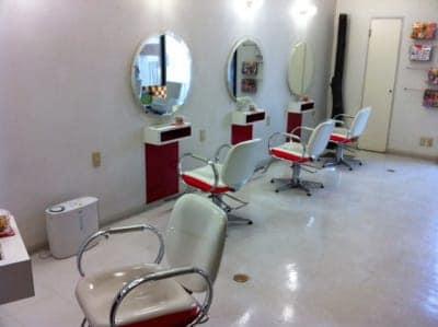 髪と肌に潤いを与える!電子トリートメント正規取扱店 CHIC hair design-シック ヘアーデザイン- 豊島区南大塚の美容院・美容室