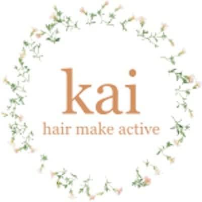 福岡市中央区清川の裏路地の隠れ家ヘアサロン【kai hair make active - カイヘアメイクアクティブ】