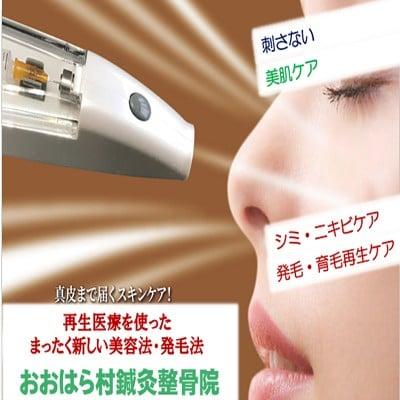 再生美容シミ、シワケア初回お試しコース(ビタミ...