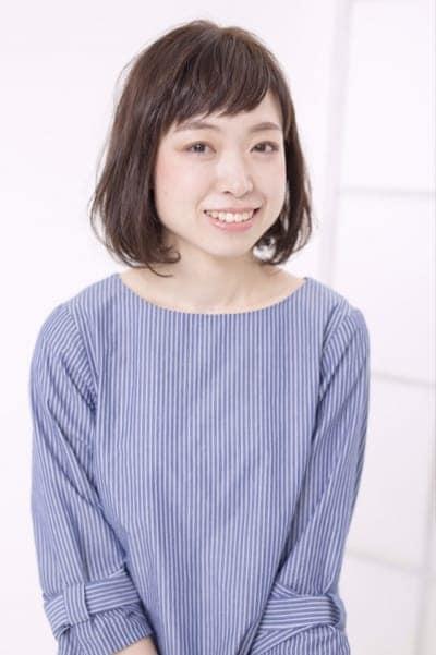 ☆春カラー☆カット+全体カラー+トリートメント ¥6000のイメージ