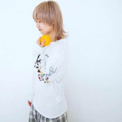 LIMINA//森下ミキさんのイメージ