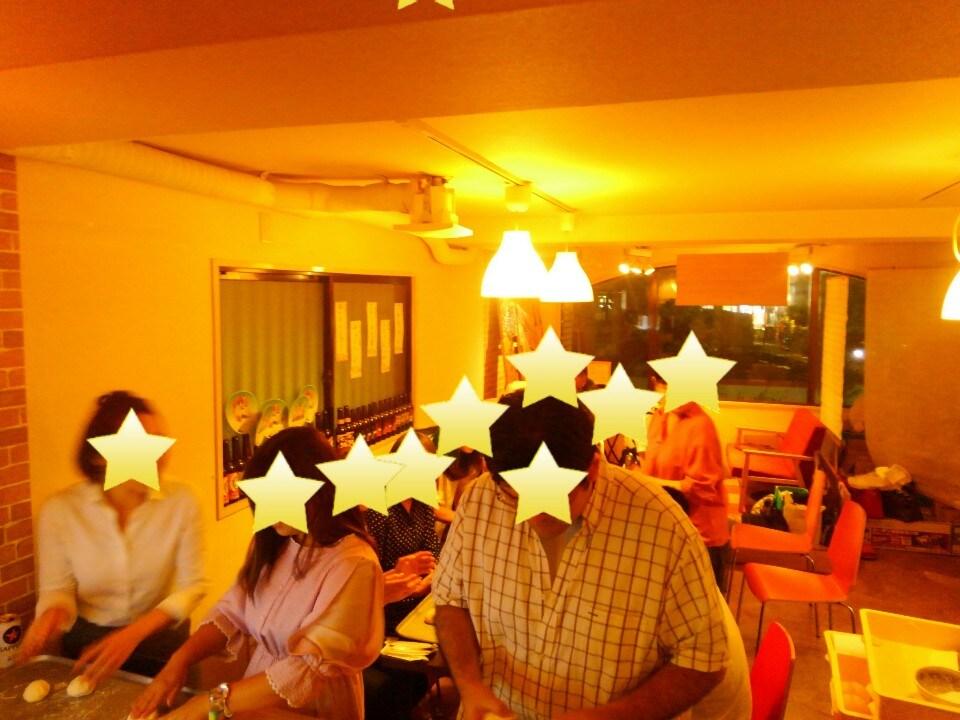 居酒屋barぽめ蔵 | パン屋さんとパン作りイベント