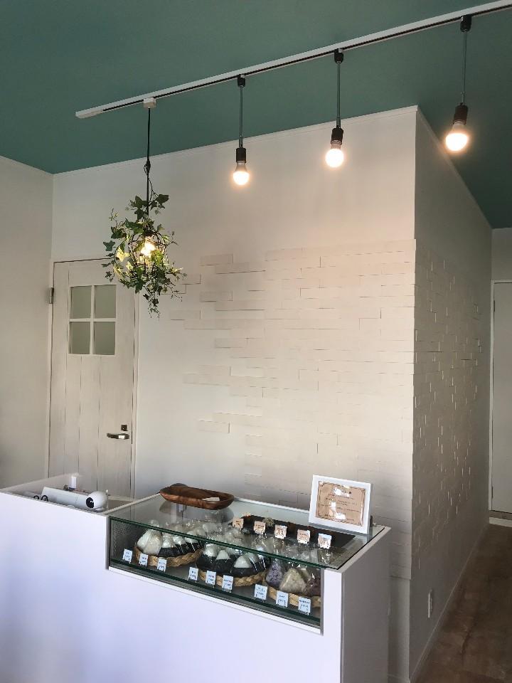 Salon de  K 『木こりの家』 | 2018年1月22日「おにぎり屋 Salon de K」オープン‼︎