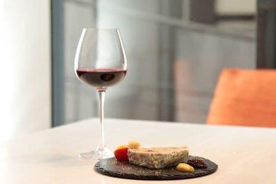 自家製シャルキュトリー&自家製パンでワインを楽しむ会