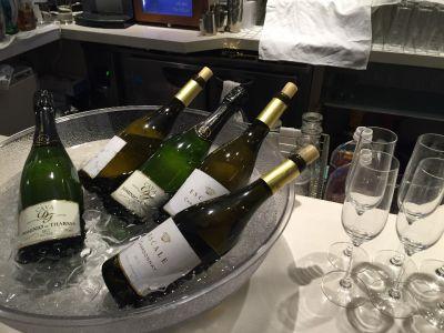 チーズとスイーツでワインを楽しむ会