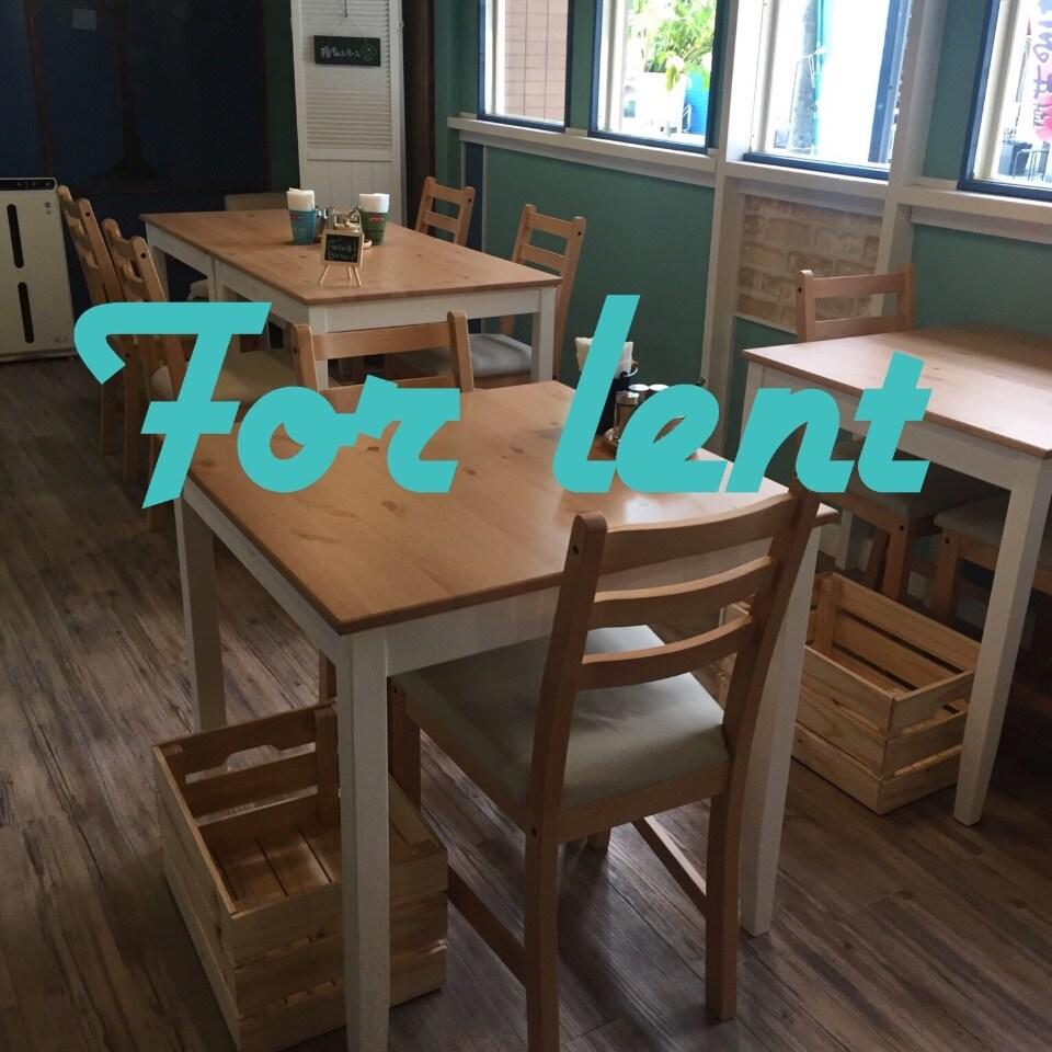 【ただ今、再オープンに向け休業中】CUBE Cafe/キューブカフェ | お休みのお知らせ