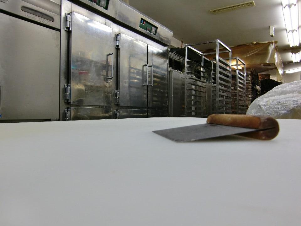 パンステージ エピソード じゃこぱんで有名な町田のパン屋  | お友達を招待。