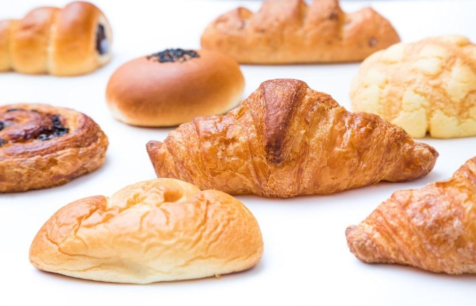 パンステージ エピソード じゃこぱんで有名な町田のパン屋    ありがとう袋が新登場!!