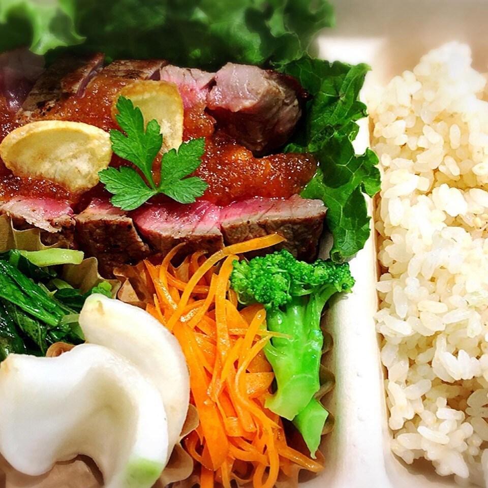 奥沢・自由が丘|台所「玉ねぎ」 | 定番台湾料理「魯肉飯(ルーローハン)」風