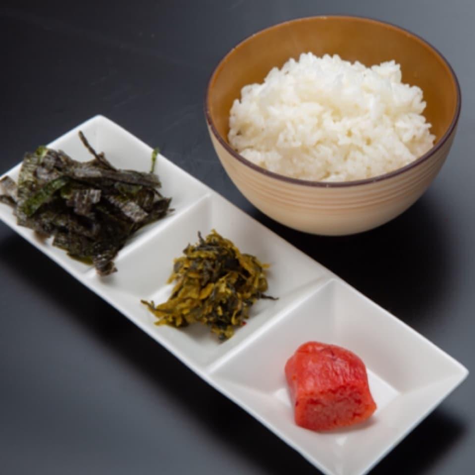 総本家|博多辛麺|狛虎(はくとら) | 白飯❤️