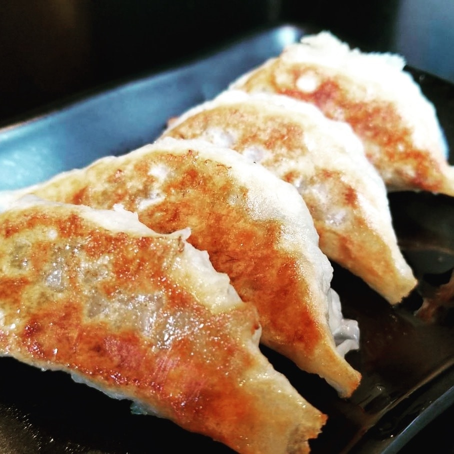 総本家|博多辛麺|狛虎(はくとら) | 餃子🥟🥟
