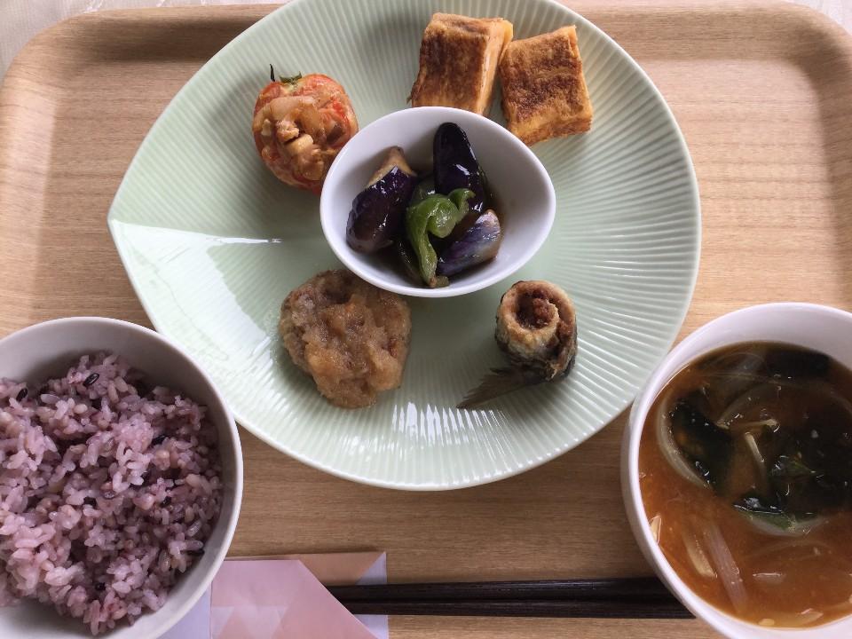 北坂戸 アロマ デザイン カフェ アンジー  美容と健康 自分と地球と財布にやさしい店 | ワンデイシェフのいるお店
