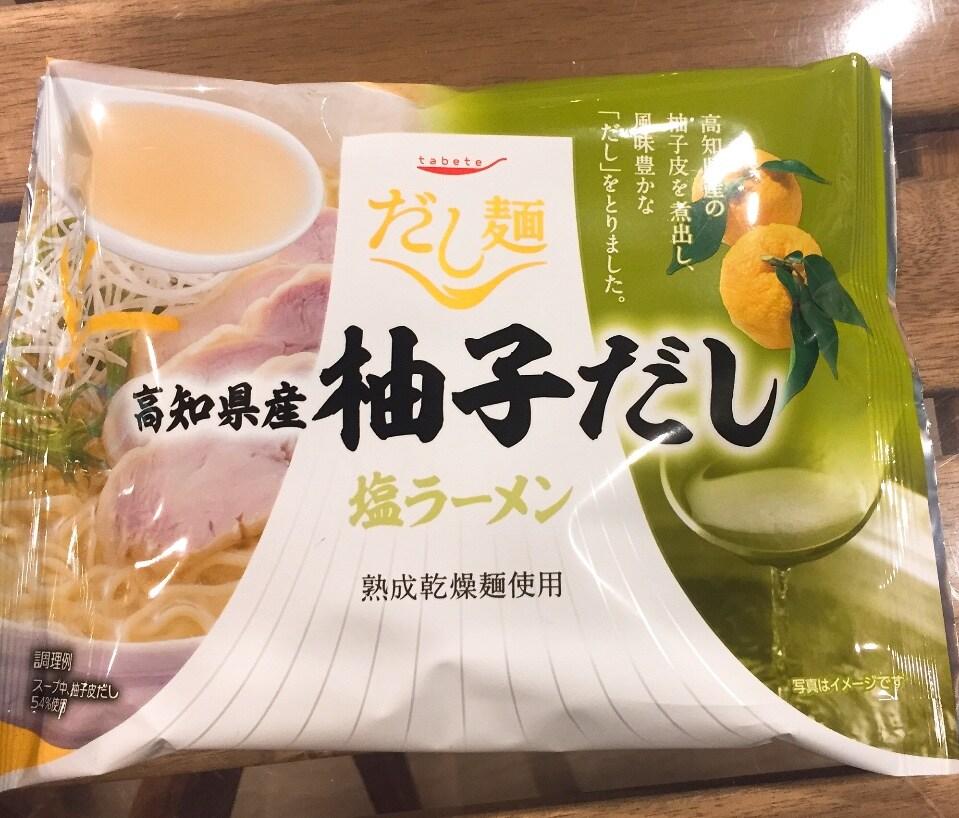 亀戸駅北口徒歩3分 オーガニック、ご当地ラーメンお酒、パワーストーンが揃う 「Rselect」 | じめじめしたこの季節にぴったり!柚子香る爽やかラーメン!