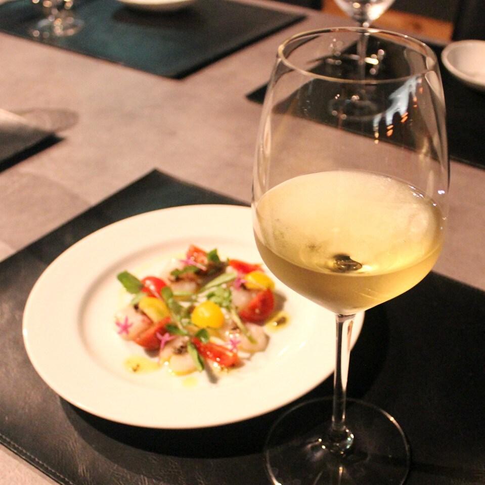 横浜駅西口 肉バルICHIE | 【10月14日】ソムリエ廣川が選ぶ、ワインと料理のマリアージュセミナー開催