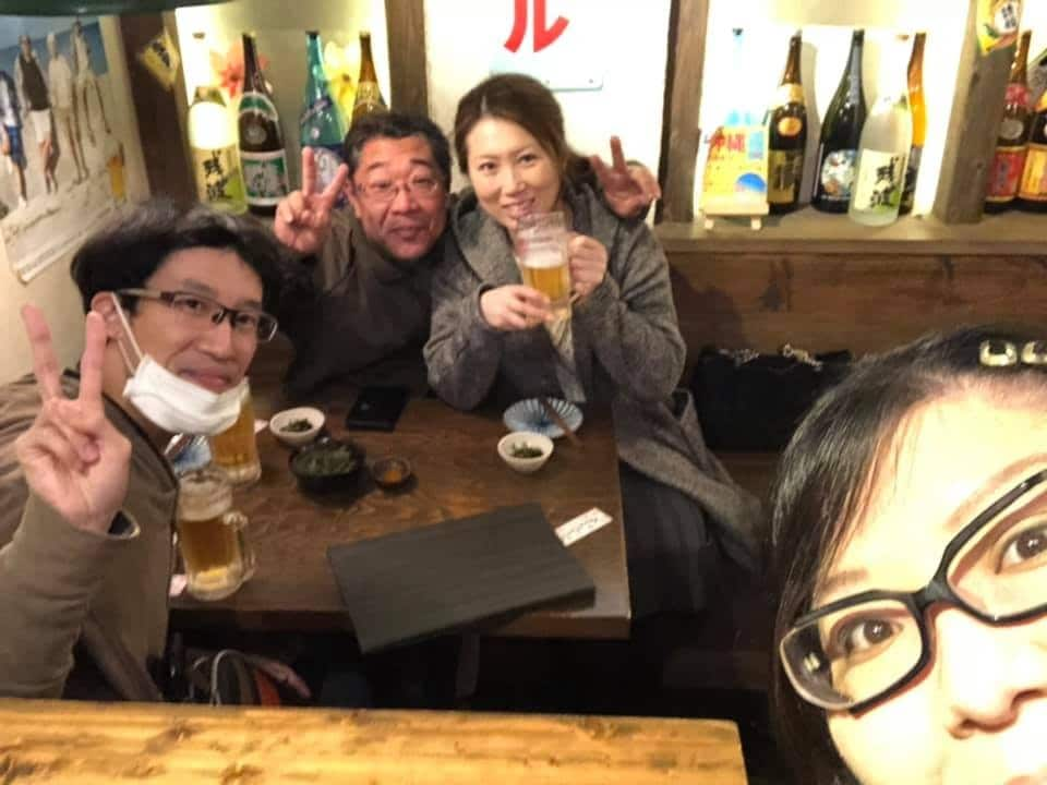 琉宴酒場(沖縄料理とオリオンビール酒場)   久しぶりの投稿です。