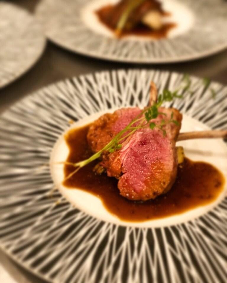 奈良吉野の杉箸でいただくフレンチレストラン    ImagamI (いまがみ) | 新元号 令和 記念コース(^^♪