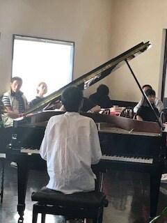 奈良天理/本格紅茶の英国カフェKURINOKI(くりのき)&クレープ移動販売Marron(マロン) | 🔱即興ピアノ演奏家 重松壮一郎さんをおむかえして!🔱