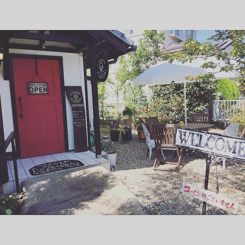 Tea House KURINOKI | 🔱お知らせ🔱