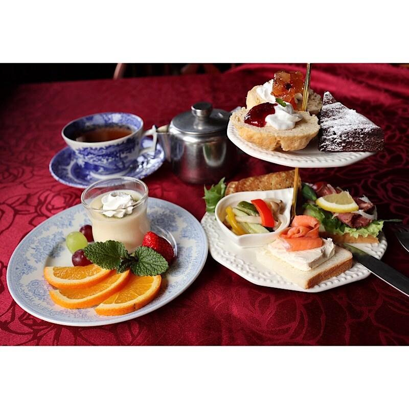 Tea House KURINOKI | 🔱お客さまがチラチラ?気にされていますサロンスペースのご案内🔱