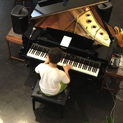 🔱 KURINOKIコンサート 〜『ピアノノトナリ』御礼〜🔱