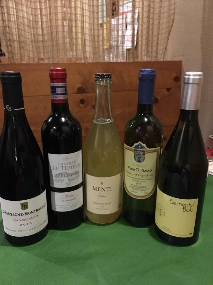〜亀戸の絶品イタリアン〜ワイン&熟成肉【ラ・ルピカイア】   日曜日はワイン会🍷