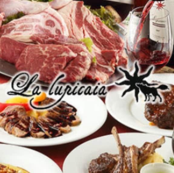 〜亀戸の絶品イタリアン〜ワイン&熟成肉【ラ・ルピカイア】   ★忘年会だけの特別限定コース出来ました😄★