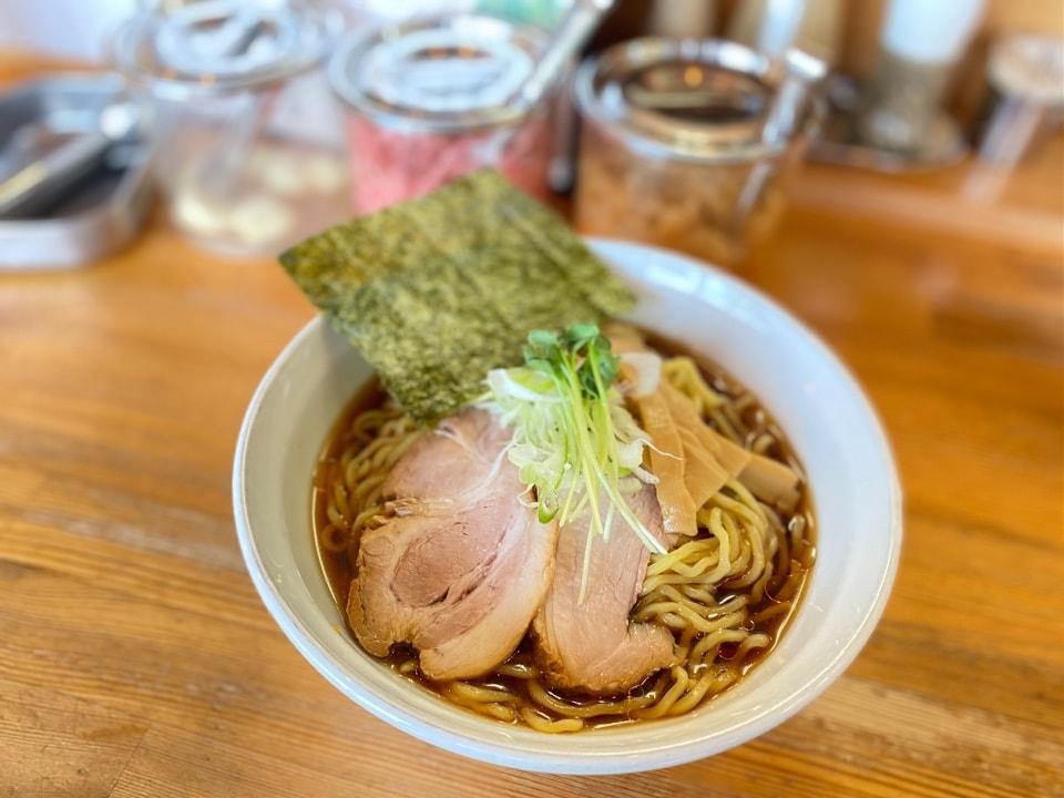 博多拉麺KAZU(カズ) | 夏の限定麺