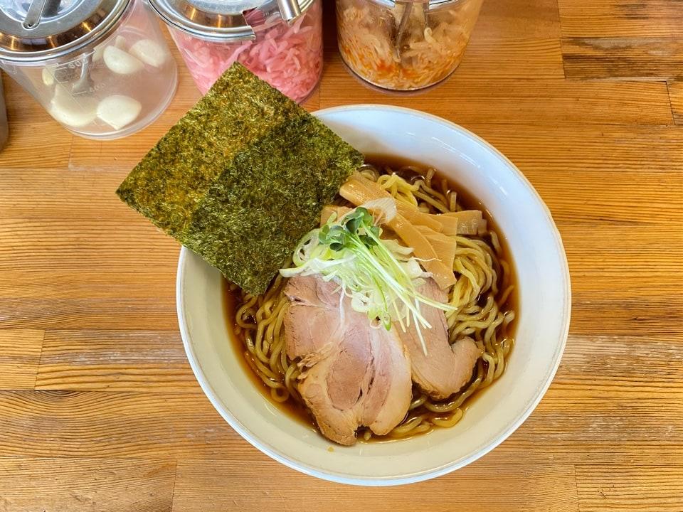 博多拉麺KAZU(カズ) | あの限定麺がもうすぐ終了です(T_T)
