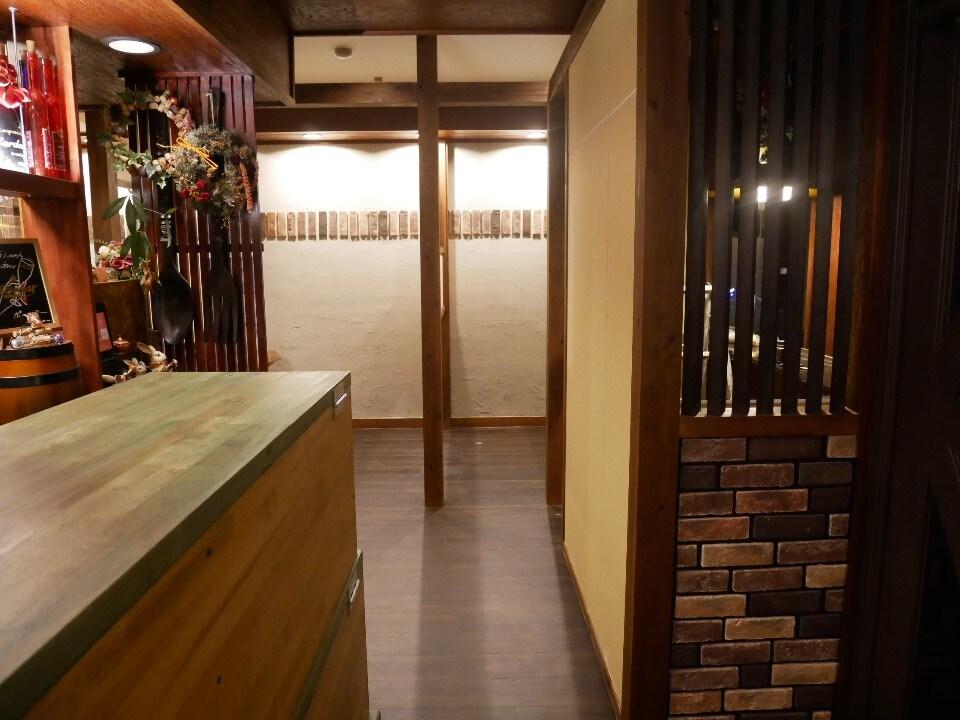 他では飲めない美味しいワインと料理のお店 -Cardenal- (カルデナール) 三重県/伊賀市/レストラン/ワイン/バル | 店内の改装工事をしています👷