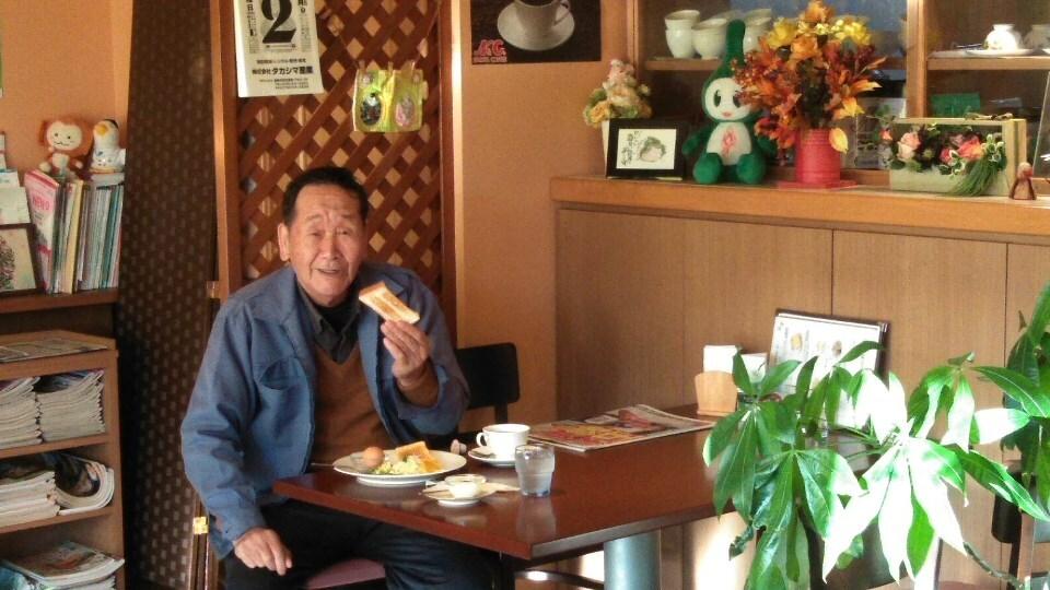 カフェ よつ葉のクローバー | よつ葉ライフ | モーニングサービスからランチ