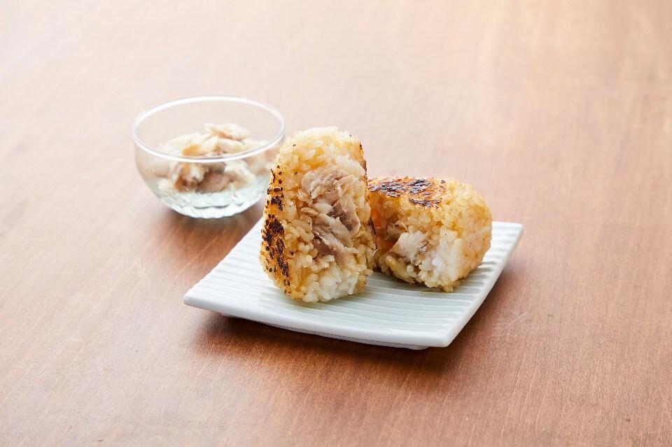 やきおにキッチン越谷大袋店 | 松戸にデリバリー専門の焼おにぎり店がグランドオープン
