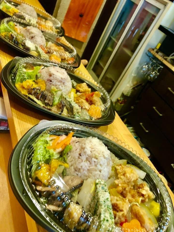 オーガニック旬菜料理  [Gallery Sawa|ぎゃらりぃさわ] | 理想的だと思うランチ🍽