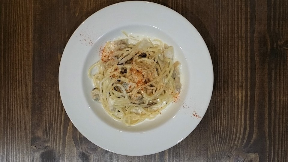 新潟県新発田市-Stone Wood Cafe-(ストーンウッドカフェ) | 【10/22~】ランチメニュー変更します!