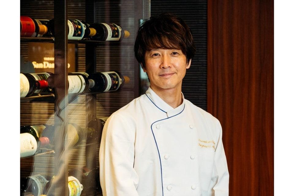 奥田シェフ公式オンラインショップ|銀座ヤマガタサンダンデロ | 食材の宝庫・山形の郷土料理の進化論