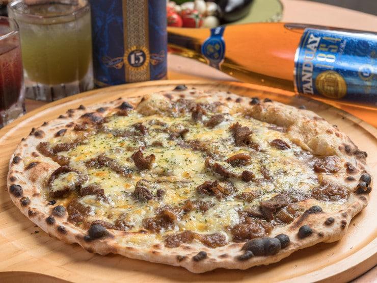 アリスサロン       〜こだわりの自家製ピザ・パスタ・ハンバーガー・ヤギメニューのご提供〜  | ヤギメニュー開始!