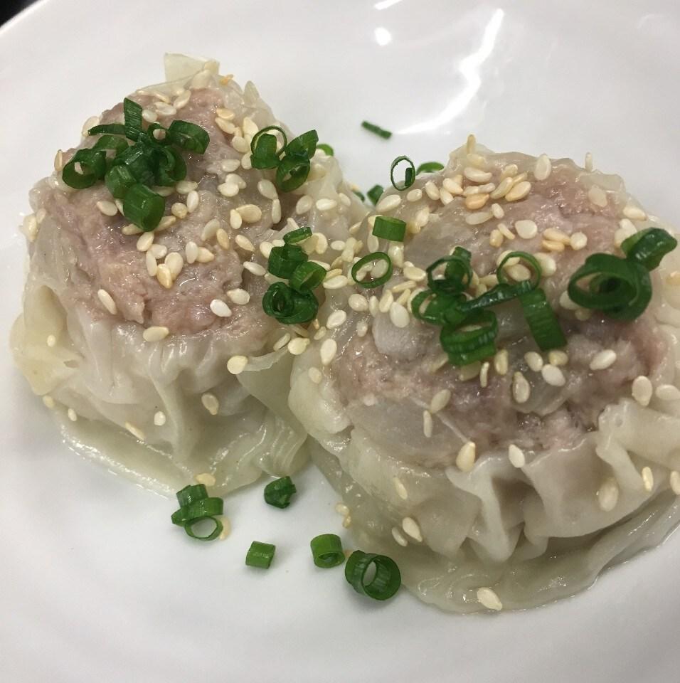 中華ノ麺Xingfuシンフウ | 大肉焼売(シュウマイ)いかがですか⁉
