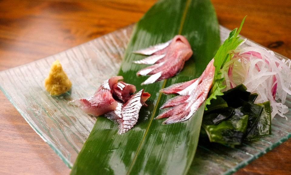 金沢市片町で創業35年の和食居酒屋「鰯組」 | 鰯組は、6月18日(金)より営魚しています。
