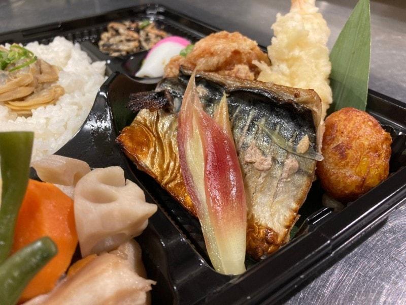 E's CAFE | 6/22(火)お弁当テイクアウトメニューをご案内!