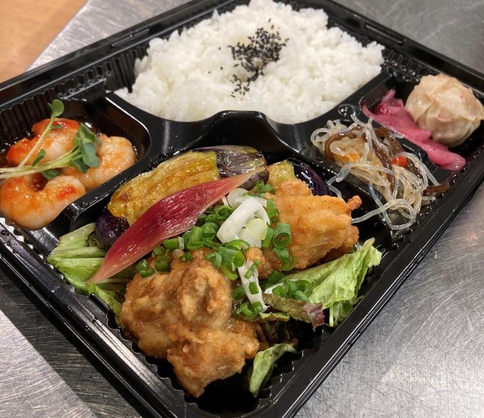 E's CAFE | 6/24(木)お弁当テイクアウトメニューをご案内!