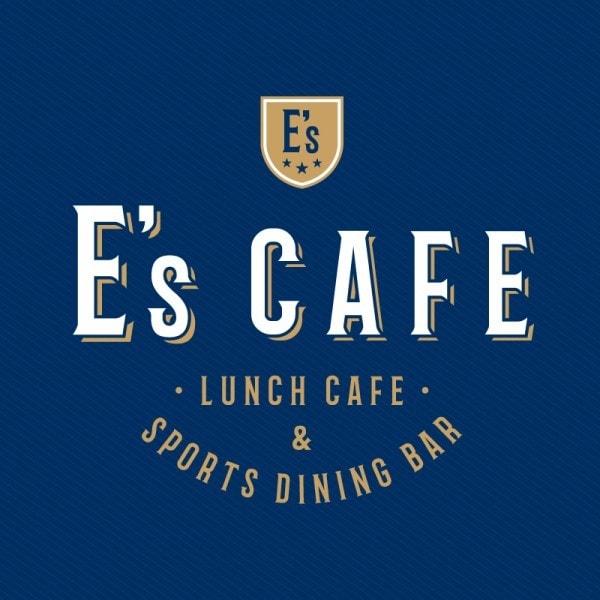 E's CAFE - 多摩センター -   日替わりランチ・テイクアウトメニュー最新情報は!