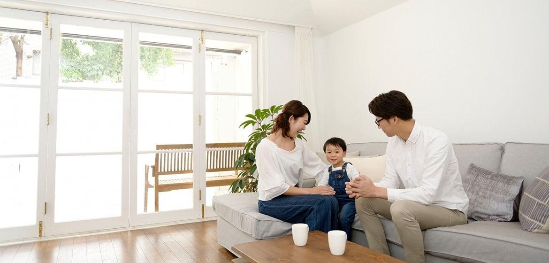 人間関係が楽になる心理学 親子にだって相性はあります