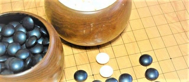 知子の囲碁びより