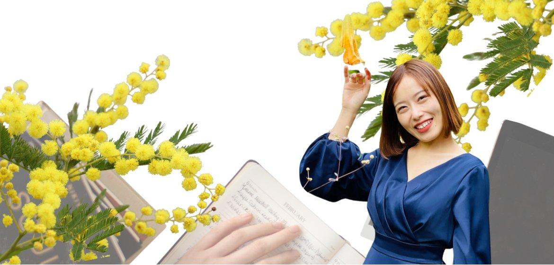 English Garden Okinawa|イングリッシュガーデンオキナワ|沖縄|國仲あきのの絵本講座|Webツール講座|国際交流