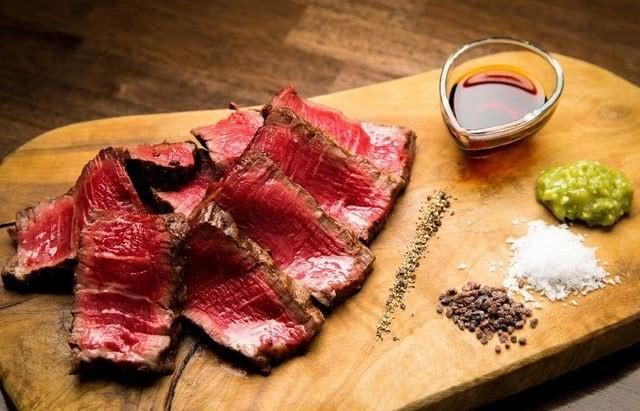 GooTh  Table| グーステーブル|新潟県長岡市|肉×泡=贅沢|ステーキ|グルメ|